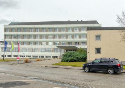 KPH Krems