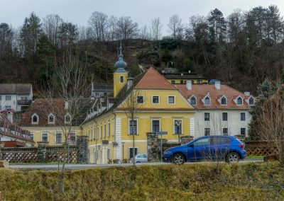 Jesuitenmühle