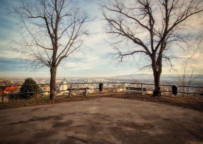 Aussichtspunkt Wachtberg