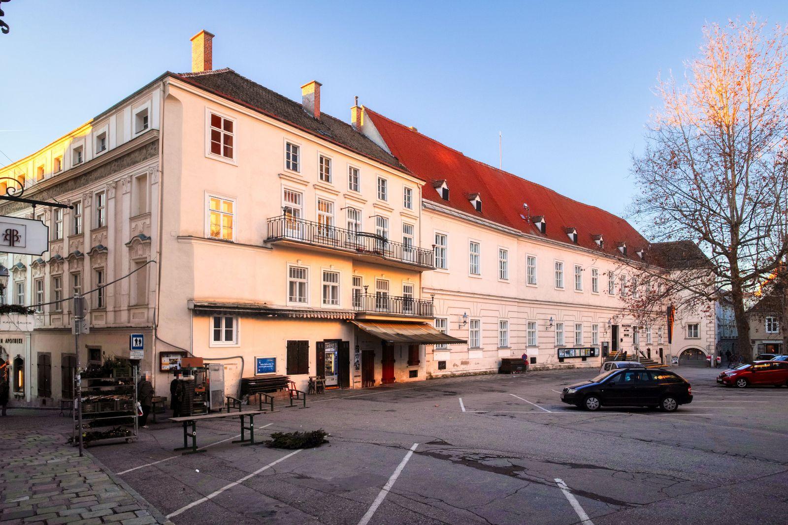 Gemeindezeitung - Gemeinde Weinzierl am Walde