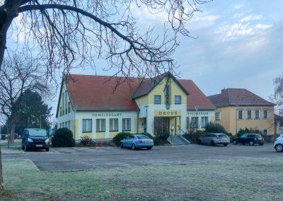 Gemeindeamt Droß
