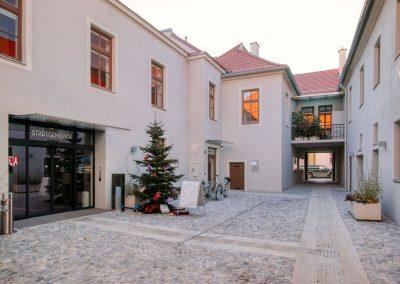 Rathaus Mautern