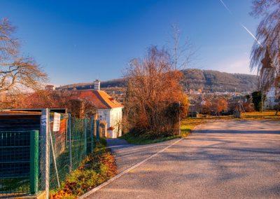 St. Wolfgang-Weg