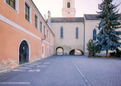 Pfarrkirche Furth bei Göttweig