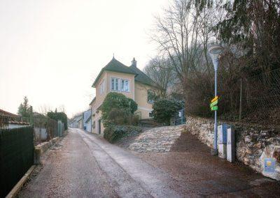 Villenweg