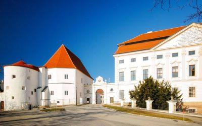 Weitwanderweg Kremstal-Donau 03: Furth – Paudorf