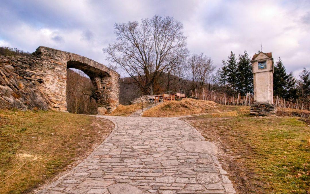 Der Rotes-Tor-Rundweg in Spitz – ein Wachauer Klassiker