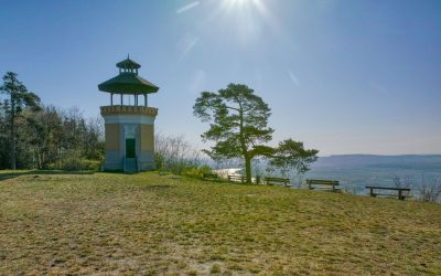 Kremser Rieden- und Wanderkarte – Wanderung 1: Reisperbachtalweg