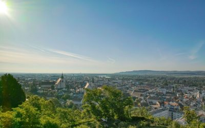 Rundwanderung Kreuzberg & Schwarzalm
