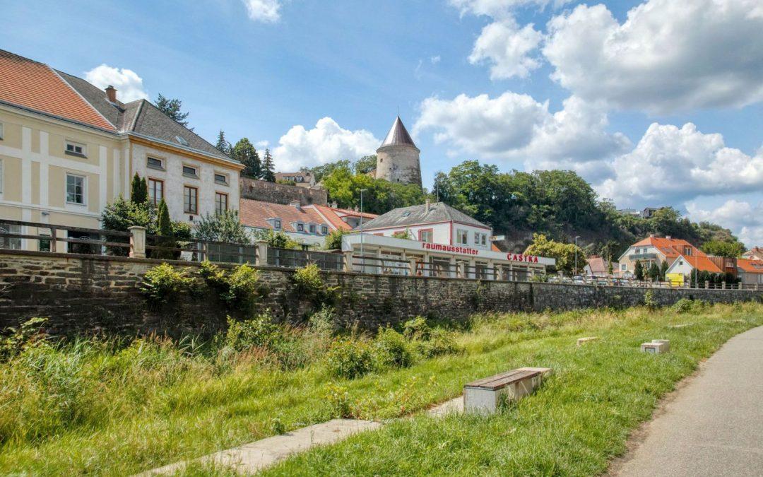 Rundwanderung Kremstal und Kuhberg